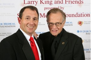 larry king - pic