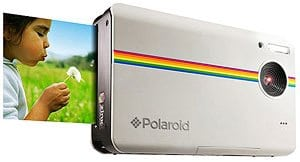 Polaroid 10-Megapixel Instant Print Digital Camera