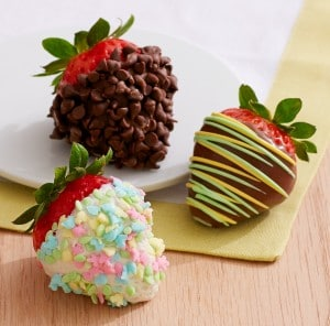 Shari's Berries Easter Strawberries